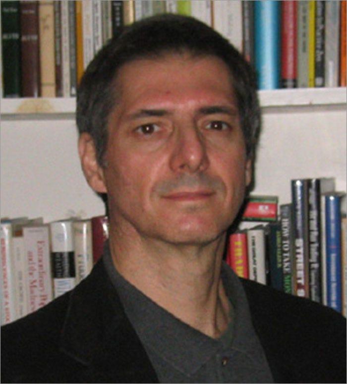 John Sarkett