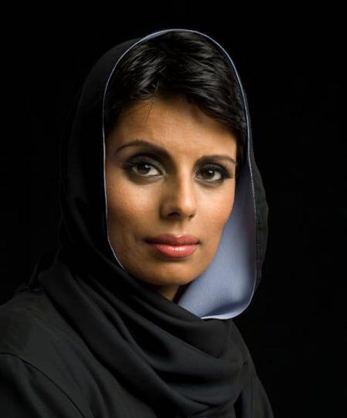 Qanta Ahmed, MD