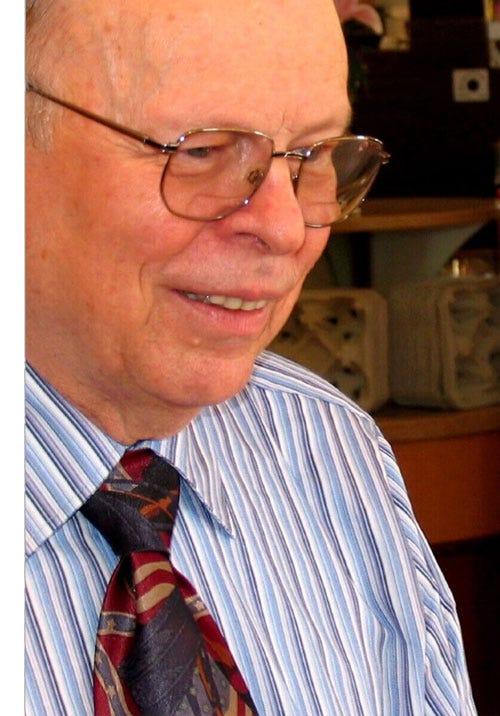 H. Donald Winkler