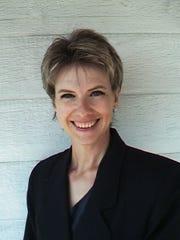 Gillian Holloway Holloway Ph.D.