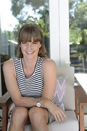 Brooke McAlary